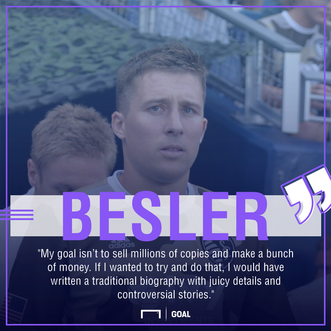 Matt Besler quote