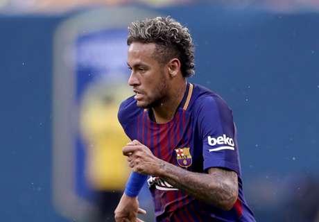 Buffon: Why's Neymar not worth €600m?