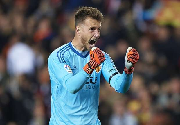 Eight years and 25 matches - Neto's long wait for Brazil debut