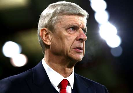'Wenger too arrogant for his own good'