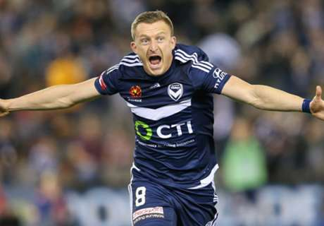 FIFA 18: Top 10 A-League players