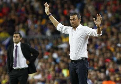 Valverde prepares for Madrid audition
