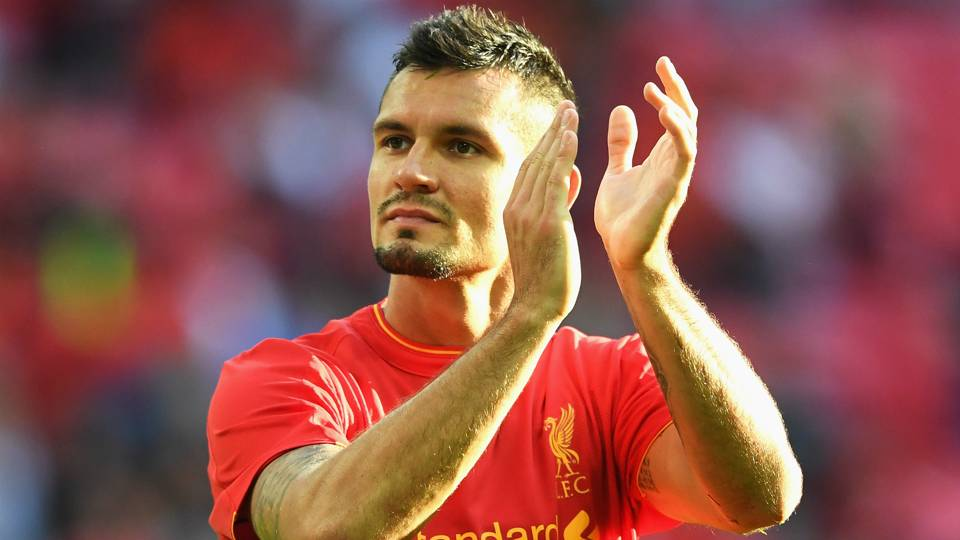 OFFICIAL: Lovren Signs New Liverpool Deal Worth Close To £