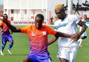 Ajibola Otegbeye (Sunshine Stars): Otegbeye's form has been on the rise since he joined the Owena Whales at the beginning of the second round. The former ABS player has been on redemption to the Akure side after he forfeited the first round over disput...