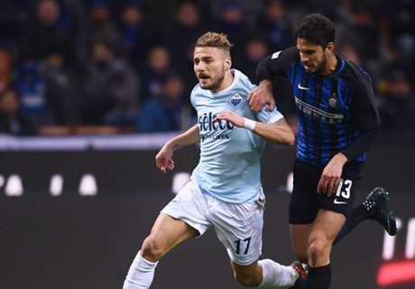 Nem bírt egymással az Inter és a Lazio