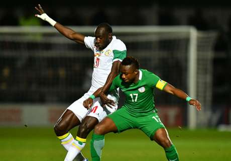 Makinwa hails Eagles' performance