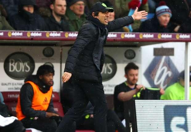 """Chelsea, Conte : """"Wenger est l'un des meilleurs entraîneurs du monde"""""""