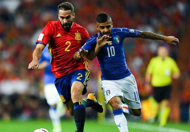 Italija je izgubila kvalifikacijsku utakmicu nakon 11 godina