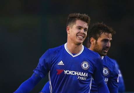 Van Ginkel set to leave Chelsea
