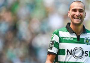 PORTUGAL | BAS DOST (Sporting) | 34 goles