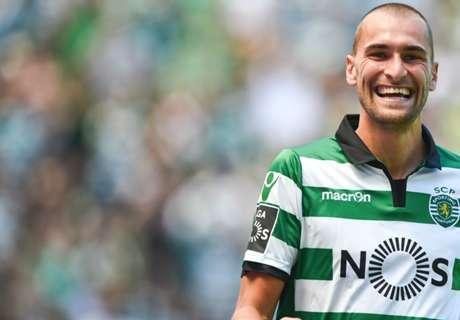'Sporting slaat megabod Newcastle af'
