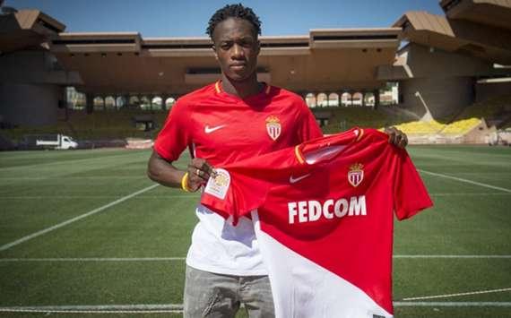 DIRECT VIDÉO - Tielemans, Mboula, Kongolo... Monaco présente ses recrues