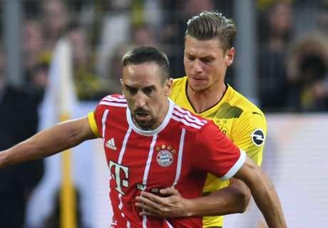 Betting: Bayern Munich vs Leverkusen