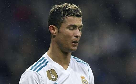 VIDEO: Irrer Fehlschuss! Ronaldos Torflaute hält an