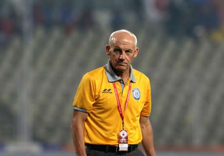 How Steve Coppell went from Kerala Blasters to Jamshedpur FC!!
