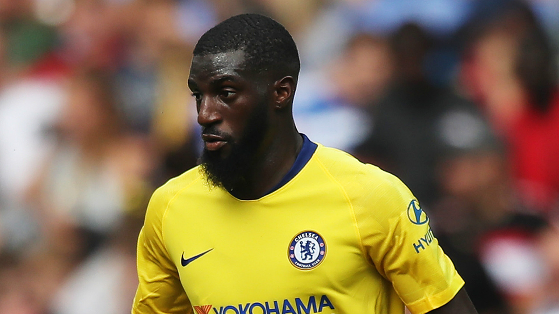 Bakayoko defends decision to quit Chelsea for Monaco & denies it's a step back