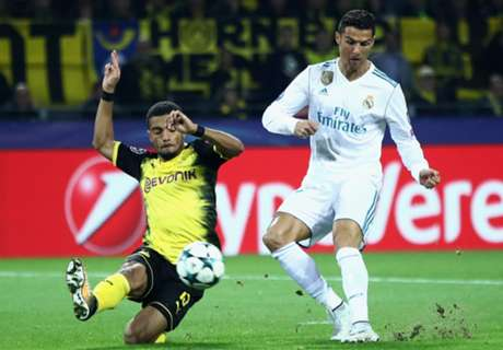 WIN a VIP trip to see Madrid vs Dortmund!