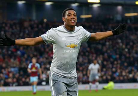 Martial & Alexis - a scary combo for Man Utd!