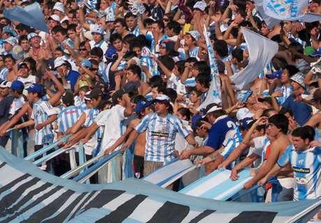 Atlético Tucumán, de luto