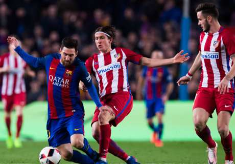 Betting: Atletico Madrid vs Barcelona