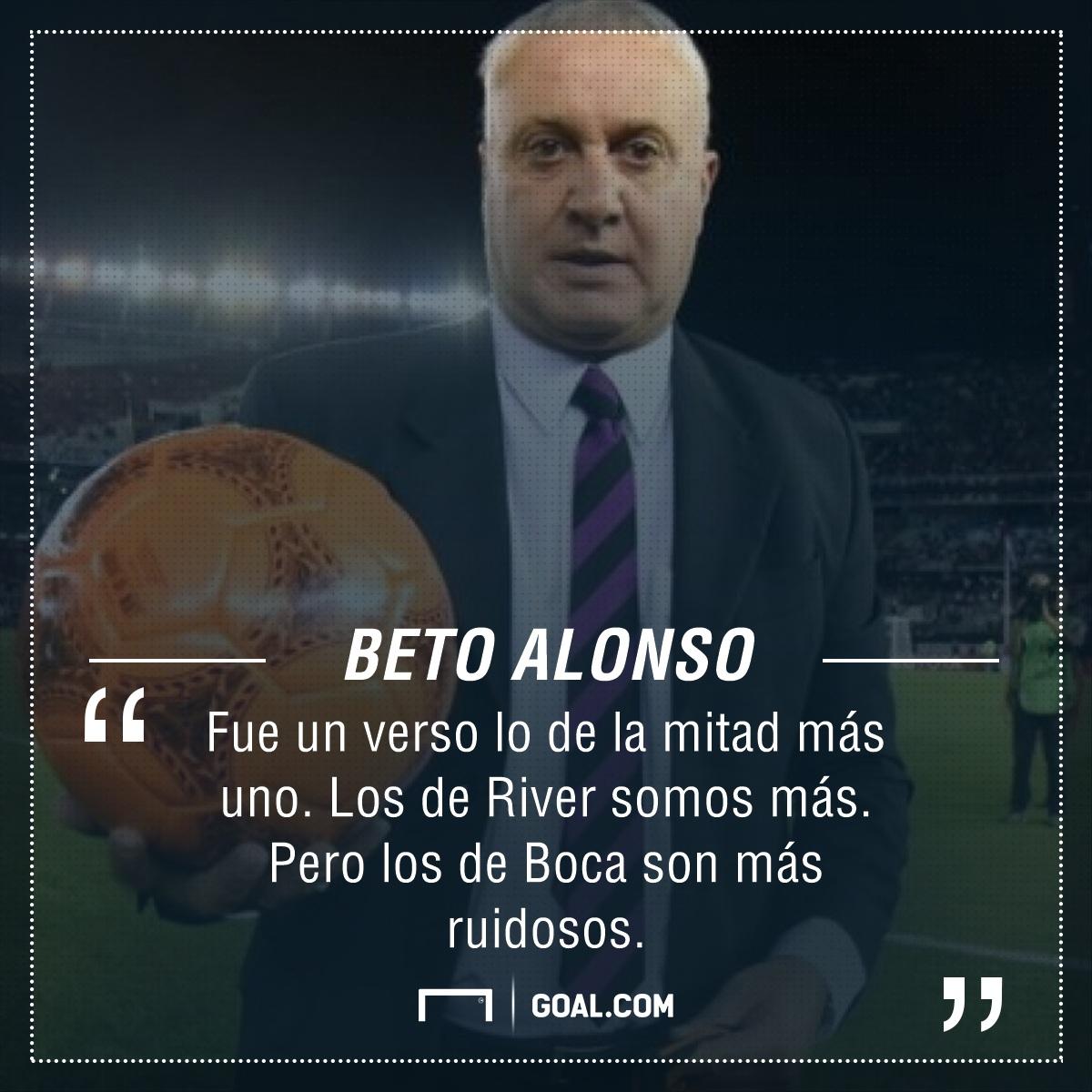 PS Beto Alonso