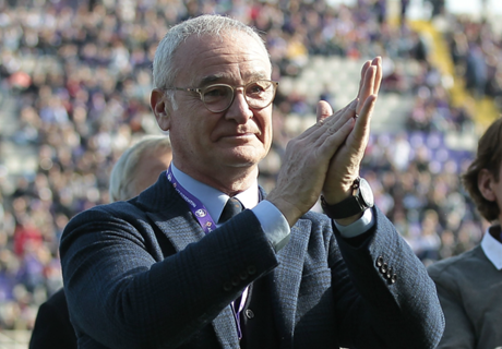 Ranieri Ungkap Rekrutan Terbaiknya