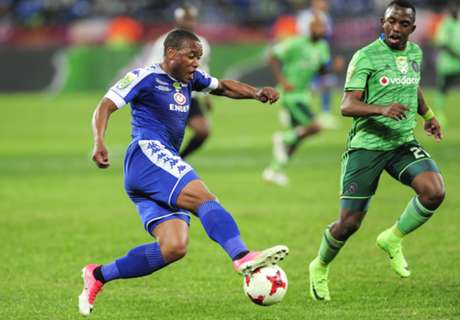 Twitter reacts to SuperSport 4-1 Pirates