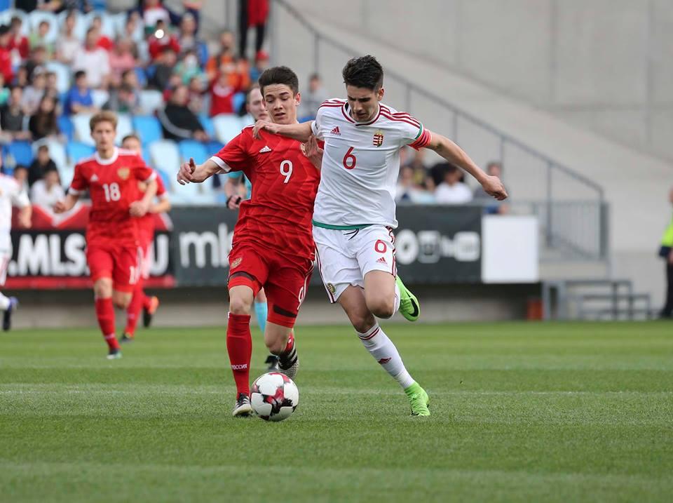 Ők lehetnek ott az U17-es Európa-bajnokságon | Goal.com