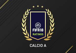 EA Sports telah merilis daftar 30 pemain terbaik di Serie A Italia untuk FIFA 18. Tiga besar didominasi oleh Juventus.
