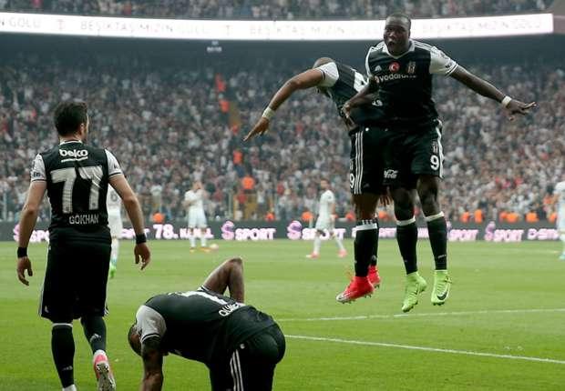 Bursaspor - Beşiktaş maçının muhtemel 11'leri
