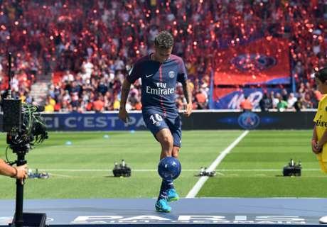 ► Cinco coisas sobre a Ligue 1