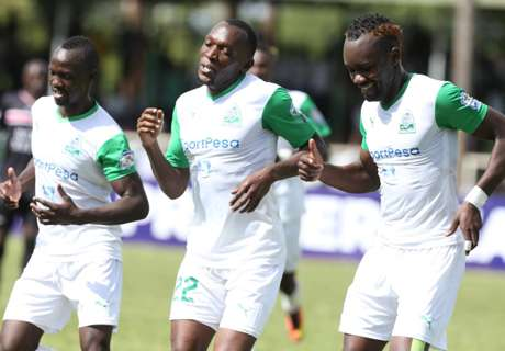 Gor Mahia win to set up derby