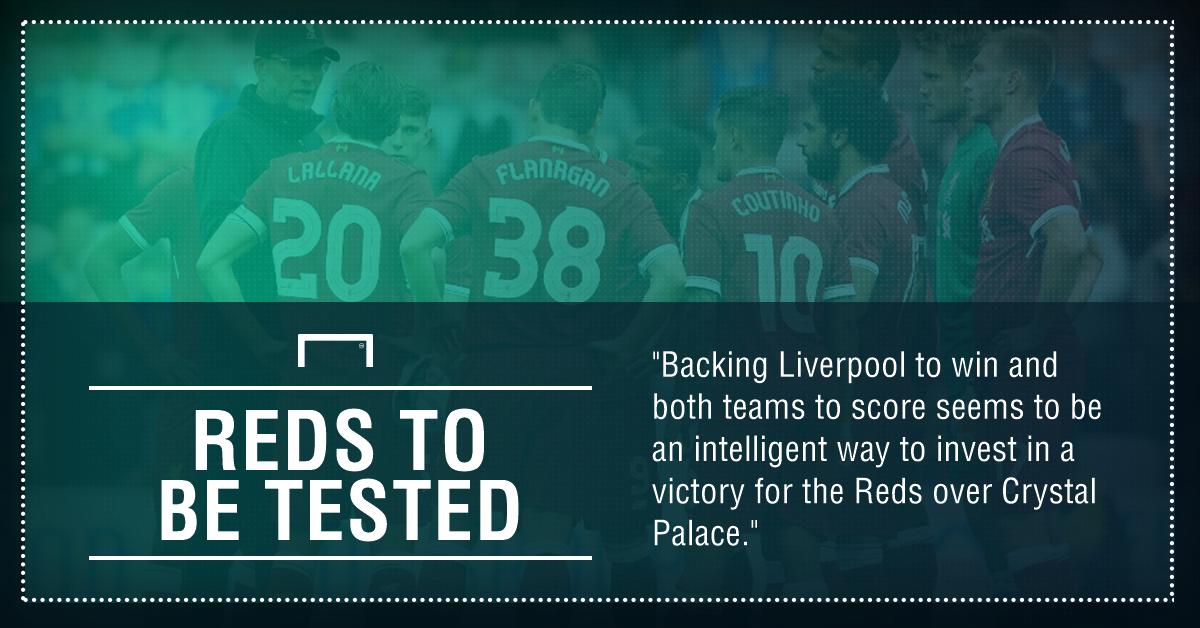 GFX Liverpool Crystal Palace betting