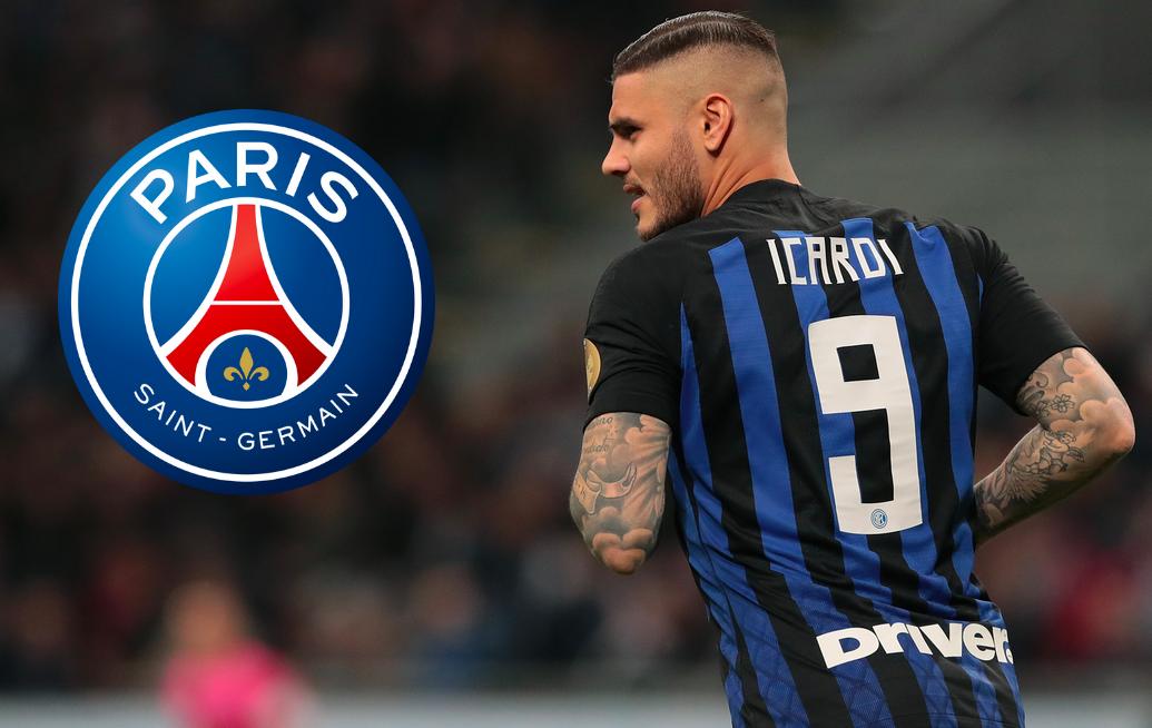 Mercato - Mauro Icardi : le PSG et l'Inter Milan proches d'un accord