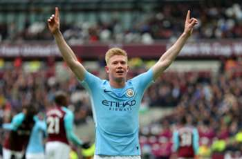 VIDEO: 'Our normal is not normal' - Kevin De Bruyne on his rise to the top