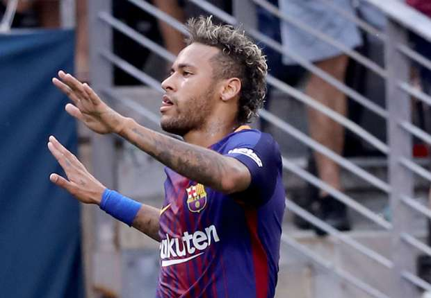 ICC - Porté par Neymar, le Barça s'impose contre la Juve (2-1)