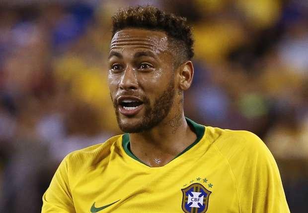 48fc0ab291c1 Video  I want to help Richarlison achieve his goals - Neymar - Goal.com