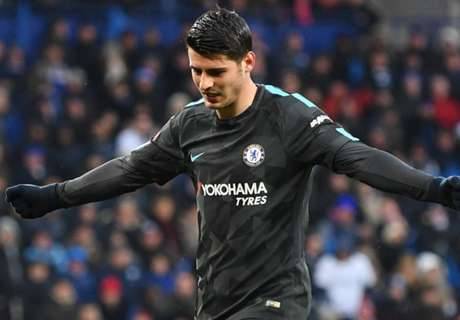 Morata goal could save his & Chelsea's season