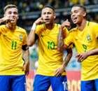 Brazil's top goalscorers under Tite