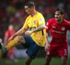 AMISTOSOS: Toluca y Atlético empataron a cero