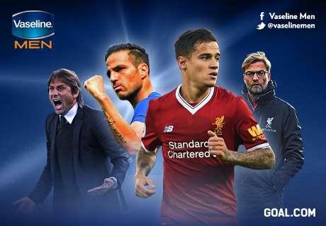Informasi Lengkap Liverpool Versus Chelsea