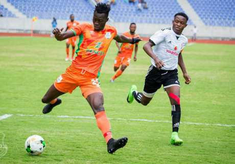 Caf Champions League: Potential giant killings