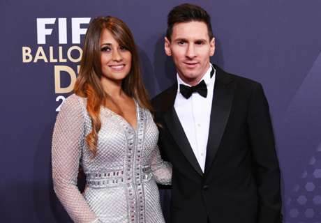 Messi's wedding: All you need to know