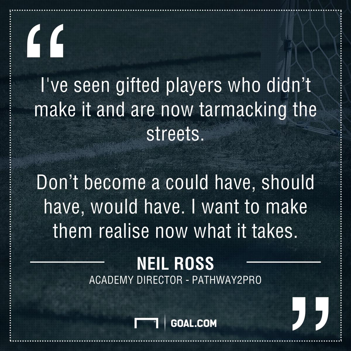 Neil Ross GFX