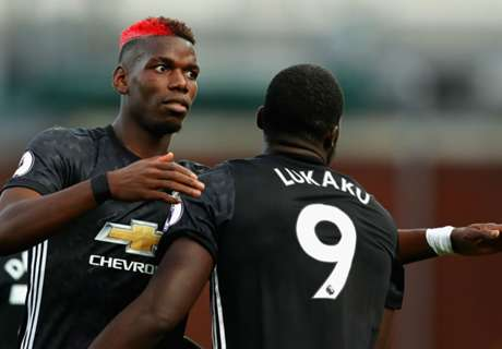 Pogba ahead of CR7 in most tweeted stars of 2017