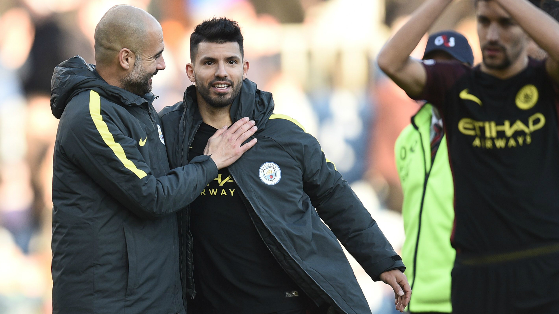 Pep Guardiola: 'Win over Southampton is so important'
