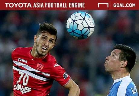 Fans' Asian PoTW - Ali Alipour
