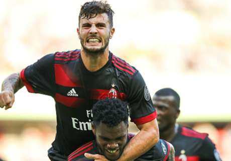 Pour les débuts de Bonucci, Milan domine le Bayern Munich (4-0)