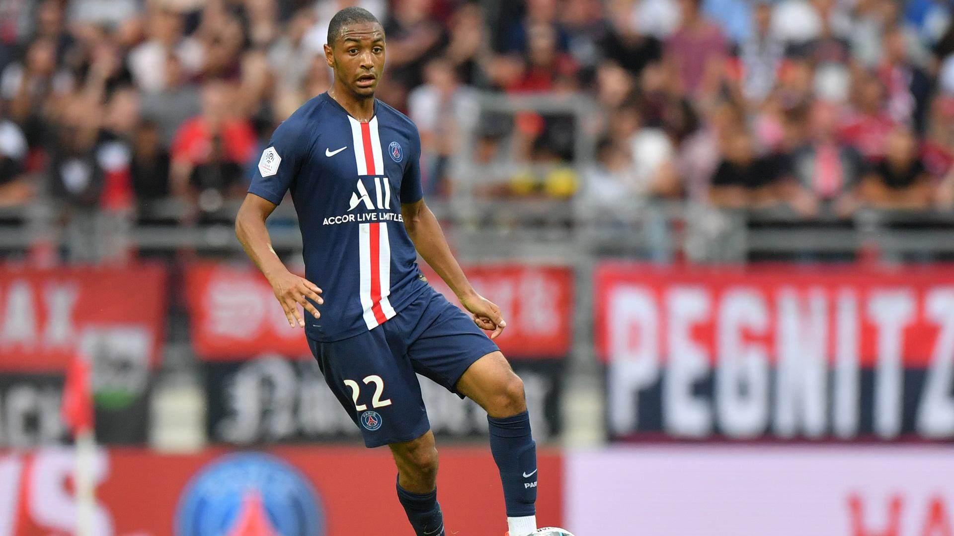 Rennes-PSG : Abdou Diallo, démarrage en douceur