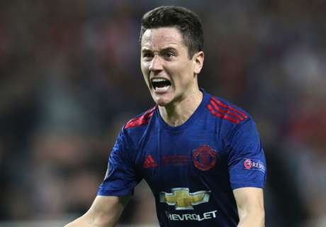 Herrera sends message to victims